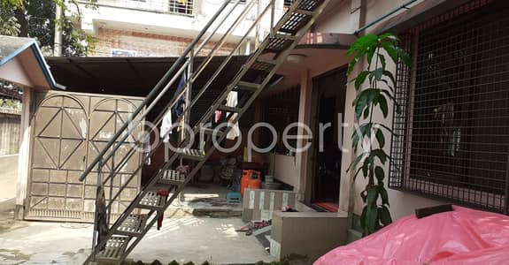 Plot for Sale in Savar, Dhaka - 3 Katha Plot with the building is now available for sale in Savar