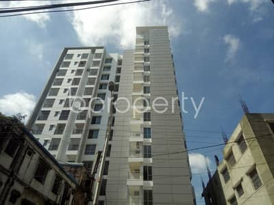 In The Location Of Mehidibag An Excellent Flat Of 1000 Sq Ft Is Waiting For Rent