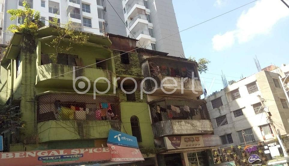 At Mehidibag, A Suitable Apartment Is Up For Rent Which Is 720 Sq Ft