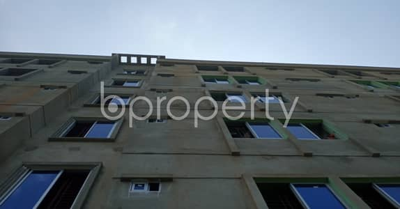 1 Bedroom Flat for Rent in Halishahar, Chattogram - A Finely Built Residence Is Up For Rent In Cepz, Bandartila.