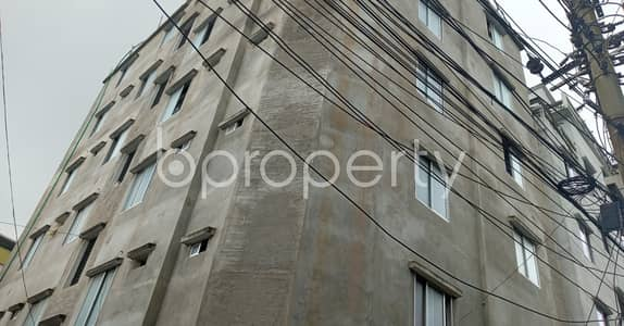 1 Bedroom Flat for Rent in Halishahar, Chattogram - 500 Sq Ft Flat For Rent At Cepz, Bandartila, South Halishahar