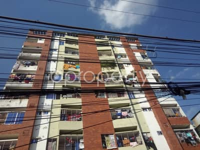 3 Bedroom Apartment for Rent in 15 No. Bagmoniram Ward, Chattogram - At Bagmoniram , 1310 Sq. Ft Ready Flat Is Up For Rent Close To Bagmoniram Abdur Rashid City Corporation Boys' High School