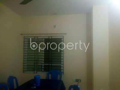 বিক্রয়ের জন্য BAYUT_ONLYএর ফ্ল্যাট - ৪ নং চাঁদগাও ওয়ার্ড, চিটাগাং - Make this 1090 SQ FT flat your next residing location, which is up for sale in Mohara