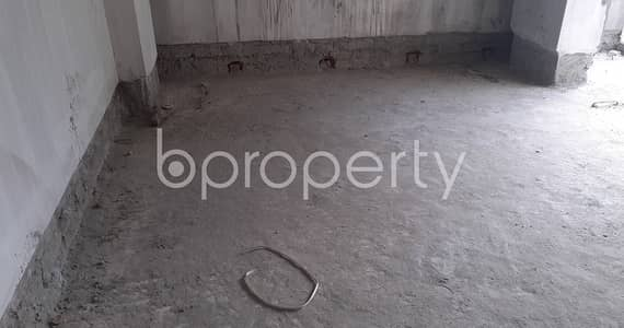 3 Bedroom Flat for Sale in Mohammadpur, Dhaka - Make this 1500 SQ FT flat your next residing location, which is up for sale in Shekhertek