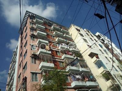 বিক্রয়ের জন্য BAYUT_ONLYএর ফ্ল্যাট - ১৫ নং বাগমনীরাম ওয়ার্ড, চিটাগাং - Make this 1410 SQ FT flat your next residing location, which is up for sale in Bagmoniram