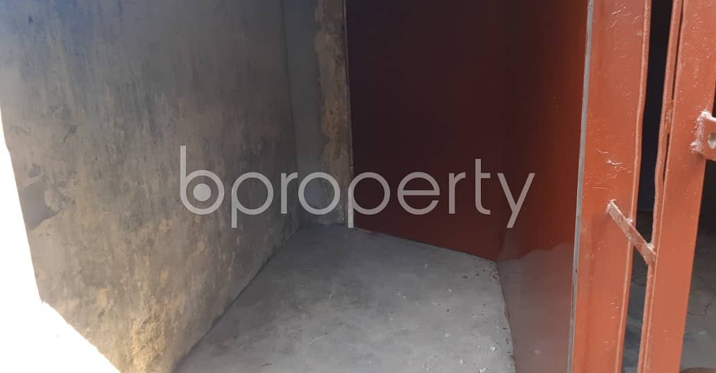 In Patharghata A Shop Space Is Ready And Vacant For Rent .