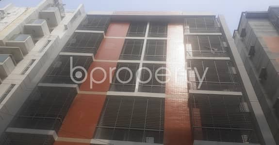 3 Bedroom Apartment for Sale in Bashundhara R-A, Dhaka - Experience The Ultimate Luxury Lifestyle Here In This Bashundhara R-A, Block A Home Which Is Up For Sale.