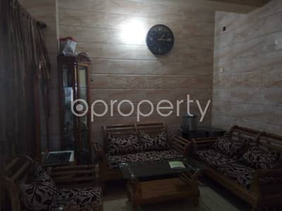Office for Rent in Mirpur, Dhaka - Take A Look At This 1300 Square Feet Commercial Office Space For Rent In Mirpur-2.