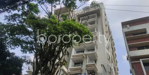 3 Bedroom Apartment for Rent in Dhanmondi, Dhaka - Live In This Well Designed Flat Of 1830 Sq Ft Which Is Up For Rent In Dhanmondi