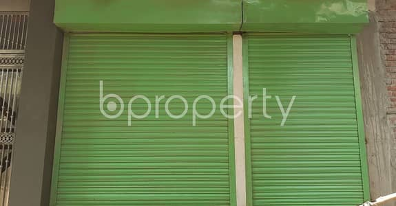 Shop for Rent in Uttara, Dhaka - Shop For Rent In Dolipara Nearby Dolipara Madrasha