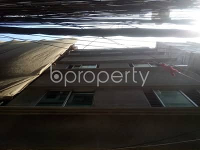 3 Bedroom Apartment for Sale in Lalbagh, Dhaka - Find 700 SQ FT flat available for sale in Lalbagh
