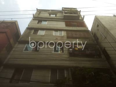 4 Bedroom Flat for Sale in Mirpur, Dhaka - Find 1750 SQ FT flat available for sale in Mirpur, Middle Monipur