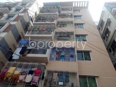 ভাড়ার জন্য BAYUT_ONLYএর অ্যাপার্টমেন্ট - বসুন্ধরা আর-এ, ঢাকা - Decent-sized House Is Up For Rent In Block G, Bashundhara R-a