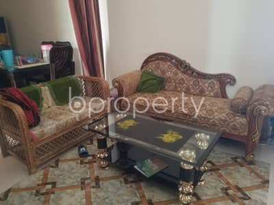 2 Bedroom Apartment for Sale in Uttara, Dhaka - Experience The Ultimate Luxury Lifestyle Here In This Uttara -6 Home Which Is Up For Sale.