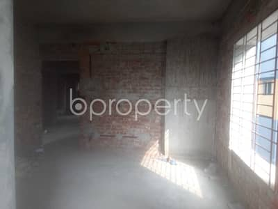 3 Bedroom Flat for Sale in Mirpur, Dhaka - Grab This Nice Flat Of 1400 Sq Ft Is Up For Sale In West Shewrapara Before It's Sold Out