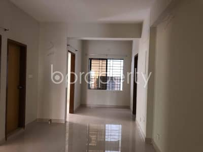 3 Bedroom Apartment for Sale in Lalmatia, Dhaka - Grab This Lovely Flat Of 1645 Sq Ft Is Up For Sale In Lalmatia Before It's Sold Out