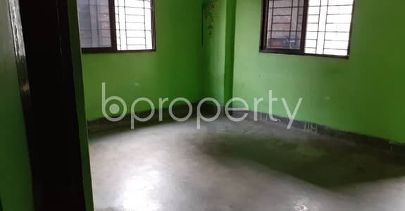 2 Bedroom Flat for Rent in Jatra Bari, Dhaka - When Location, And Convenience Is Your Priority This 750 Sq. Ft Flat Is For You In South Sayedabad