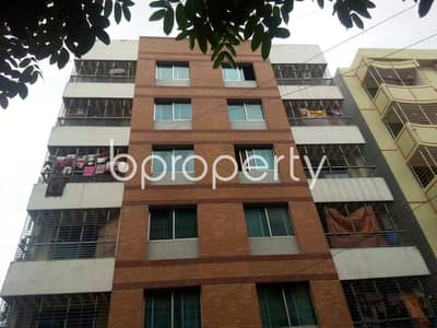 3 Bedroom Apartment for Sale in Uttara, Dhaka - At Uttara, A 1530 Sq Ft Nice Flat Is Up For Sale Near Uttara West Police Station