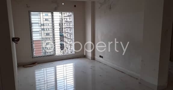 3 Bedroom Flat for Rent in Kalabagan, Dhaka - A Delightful Apartment Of 1576 Sq Ft Is Vacant For Rent In A Great Location Of Kalabagan