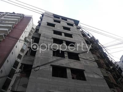 3 Bedroom Flat for Sale in Kalachandpur, Dhaka - A Delightful Apartment Of 1101 Sq Ft Is Ready To Sale In Kalachandpur