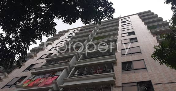 2 Bedroom Flat for Rent in Mohammadpur, Dhaka - Ready for move in check this 750 sq. ft flat for rent which is in Block B, Mohammadpur