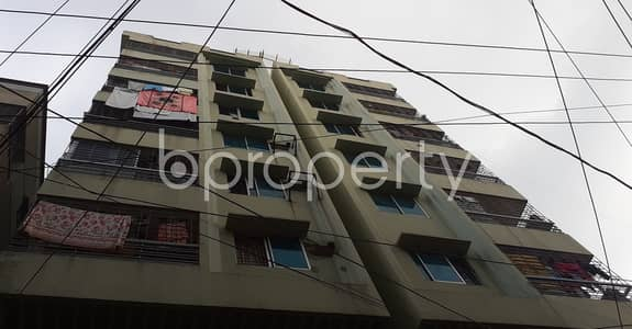 2 Bedroom Apartment for Rent in Kalabagan, Dhaka - Ready for move in check this 890 sq. ft flat for rent which is in Kalabagan