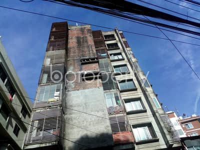 Office for Rent in Khulshi, Chattogram - 400 Sq Ft Commercial Office Is Ready For Rent At Khulshi Near Ab Bank Limited Atm