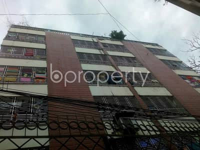 3 Bedroom Apartment for Rent in Lal Khan Bazaar, Chattogram - A Nicely Build 1200 Sq Ft 3 Bed Apartment Is Available For Rent In Lal Khan Bazaar