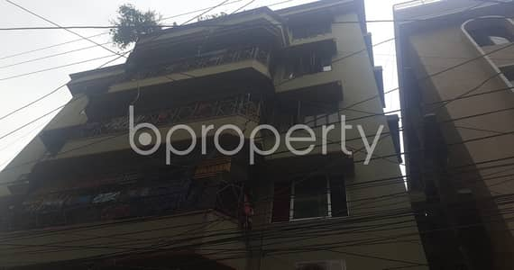 2 Bedroom Apartment for Rent in Mirpur, Dhaka - Tasteful Apartment Of 2 Bedroom Is Ready To Rent In Ahmed Nagar