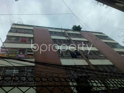 2 Bedroom Apartment for Rent in Lal Khan Bazaar, Chattogram - Fairly Roomy Apartment Of 1000 Sq Ft Is Ready For Rent In Lal Khan Bazaar