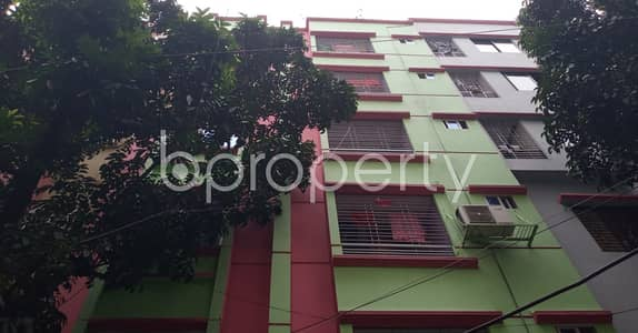 2 Bedroom Apartment for Rent in Mohammadpur, Dhaka - Exquisite House Is For Rent In A Beautiful Location Of West Babar Road, Mohammadpur.