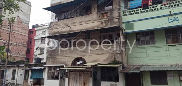 2 Bedroom Apartment for Rent in Mohammadpur, Dhaka - Well Maintained 720 Sq Ft Residence In Nurjahan Road, Mohammadpur Is Vacant For Rent