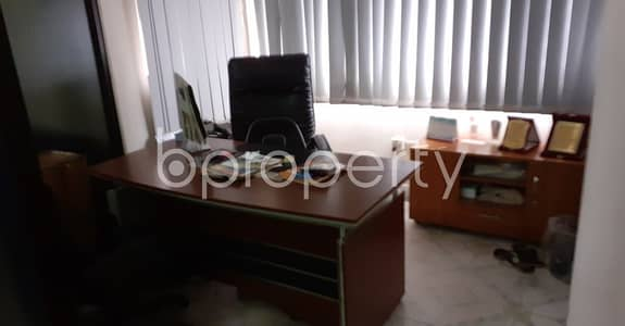 Office for Rent in Kalabagan, Dhaka - Take A Look At This 800 Square Feet Commercial Office Space For Rent In Panthapath Main Road