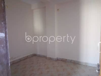 2 Bedroom Apartment for Rent in Mirpur, Dhaka - This Flat In Mirpur, Road No 2 With A Convenient Price Is Up For Rent