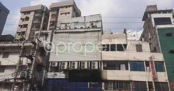 Office for Rent in Shyamoli, Dhaka - A Large Office Space Of 7169 Sq. Ft Is Vacant For Rent In Shyamoli , Ring Road.