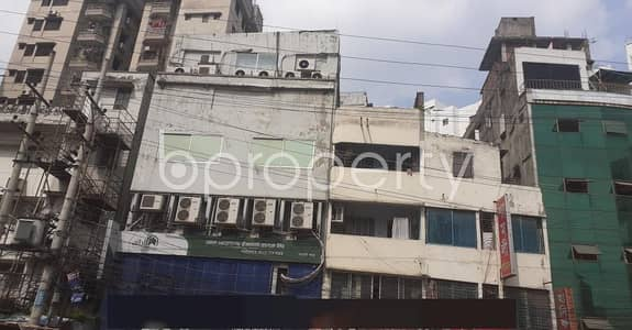 Office for Rent in Shyamoli, Dhaka - 7169 Square Feet Large Office Space Is Vacant For Rent In The Location Of Shyamoli , Ring Road