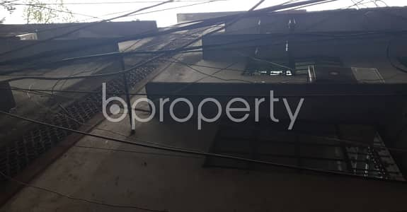 Office for Rent in Motijheel, Dhaka - A 400 Square Feet Business Space Is Up For Rent In The Location Of Fakirapool