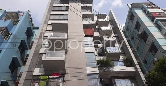3 Bedroom Flat for Rent in Uttara, Dhaka - This Flat In Uttara, Road No 9 With A Convenient Price Is Up For Rent