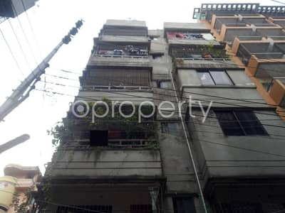 2 Bedroom Flat for Rent in Rampura, Dhaka - This Flat In Rampura With A Convenient Price Is Up For Rent