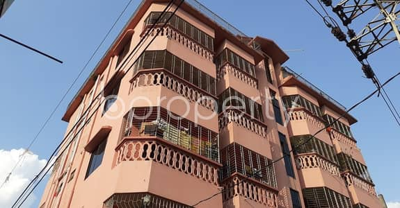 ভাড়ার জন্য BAYUT_ONLYএর অ্যাপার্টমেন্ট - গাজীপুর সদর উপজেলা, গাজীপুর - A Must See 2 Bedroom And 2 Bathroom House For Rent Is In Gazipur.