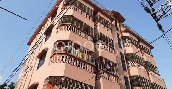 ভাড়ার জন্য BAYUT_ONLYএর ফ্ল্যাট - গাজীপুর সদর উপজেলা, গাজীপুর - Reasonable House Is Available For Rent In Naljani.