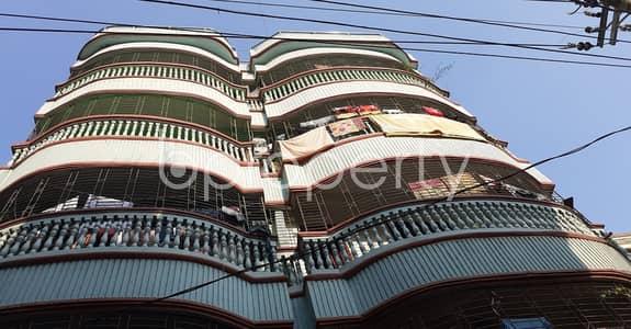 ভাড়ার জন্য BAYUT_ONLYএর ফ্ল্যাট - গাজীপুর সদর উপজেলা, গাজীপুর - A Nice House Of 700 Sq Ft Is Available For Rent At Chandana, With An Affordable Deal