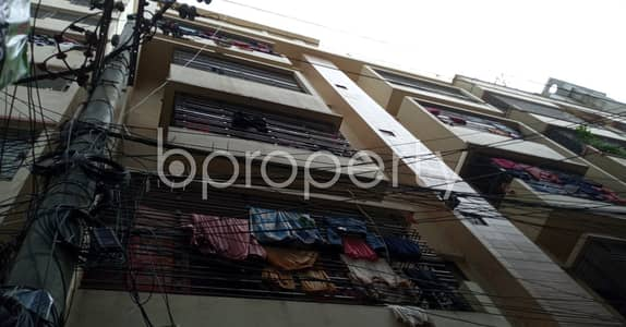 2 Bedroom Nice Flat In Jangalpara Is Now For Rent Nearby Afjal Jame Masjid.