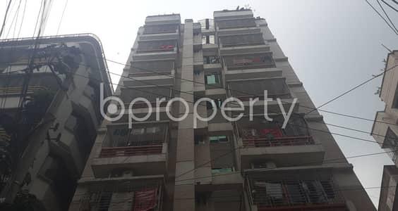 ভাড়ার জন্য BAYUT_ONLYএর ফ্ল্যাট - বনশ্রী, ঢাকা - In The Location Of Banasree, A Comely Home Of 3 Bedroom Is Ready To Rent