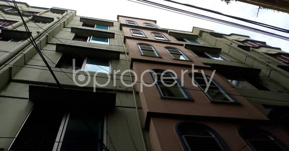 An Adequate 1050 Sq Ft Residential Apartment Is Up For Rent In The Center Of Jangalpara Near To Mohammadpur Chowdhury Mosque