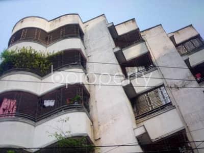 ভাড়ার জন্য BAYUT_ONLYএর অ্যাপার্টমেন্ট - বাসাবো, ঢাকা - In This Serene Neighborhood Of South Bashabo A 3 Bedroom And 2 Bathroom Large Flat Is Up For Rent.