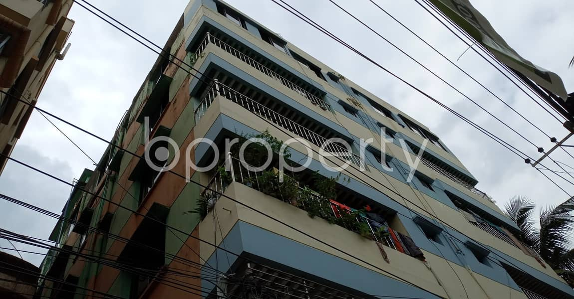Looking For A Small Family Home To Rent In Jangalpara , Check This One