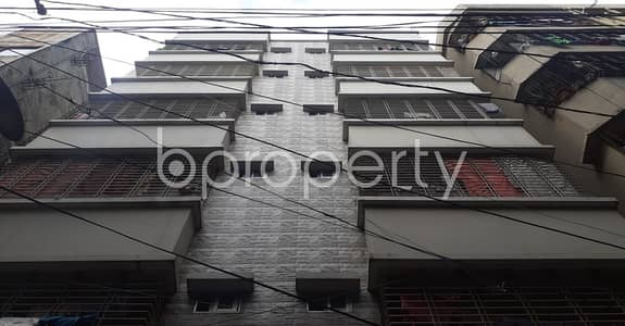 2 Bedroom Apartment for Rent in Motijheel, Dhaka - Strongly constructed 800 SQ FT flat is available to Rent in Motijheel