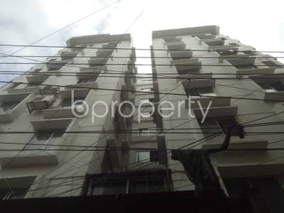 3 Bedroom Apartment for Rent in Badda, Dhaka - Strongly constructed 1200 SQ FT flat is available to Rent in Jagannathpur