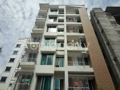 ভাড়ার জন্য BAYUT_ONLYএর ফ্ল্যাট - বসুন্ধরা আর-এ, ঢাকা - Create Your New House In An Apartment For Rent In Bashundhara R-a.